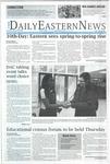 Daily Eastern News: January 30, 2020