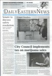 Daily Eastern News: March 04, 2020 by Eastern Illinois University