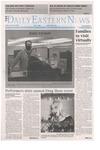 Daily Eastern News: November 06, 2020 by Eastern Illinois University