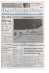 Daily Eastern News: November 10, 2020 by Eastern Illinois University