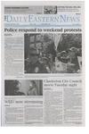 Daily Eastern News: September 02, 2020 by Eastern Illinois University