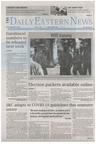 Daily Eastern News: September 04, 2020