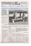 Daily Eastern News: September 11, 2020 by Eastern Illinois University