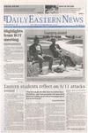 Daily Eastern News: September 14, 2020