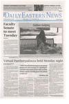 Daily Eastern News: September 22, 2020