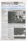 Daily Eastern News: September 24, 2020 by Eastern Illinois University