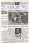 Daily Eastern News: September 28, 2020 by Eastern Illinois University