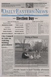 Daily Eastern News: April 06, 2021 by Eastern Illinois University