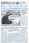 Daily Eastern News: February 01, 2021 by Eastern Illinois University