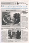Daily Eastern News: January 12, 2021