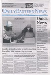 Daily Eastern News: January 20, 2021 by Eastern Illinois University