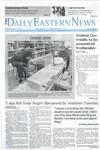 Daily Eastern News: January 27, 2021