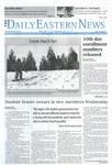 Daily Eastern News: January 28, 2021