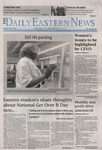 Daily Eastern News: March 09, 2021 by Eastern Illinois University