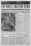 Daily Eastern News: September 03, 2021