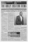 Daily Eastern News: September 07, 2021