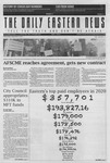 Daily Eastern News: September 08, 2021