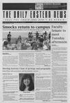 Daily Eastern News: September 14, 2021