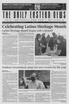 Daily Eastern News: September 16, 2021