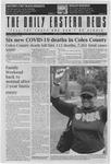 Daily Eastern News: September 17, 2021