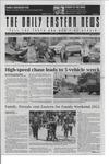 Daily Eastern News: September 20, 2021