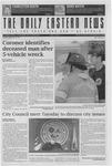Daily Eastern News: September 21, 2021