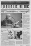 Daily Eastern News: September 22, 2021