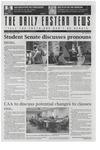 Daily Eastern News: September 23, 2021