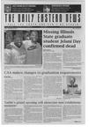 Daily Eastern News: September 24, 2021