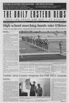 Daily Eastern News: September 27, 2021