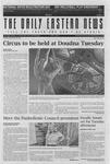 Daily Eastern News: September 28, 2021