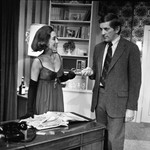 Dial M for Murder by Little Theatre on the Square and David Mobley