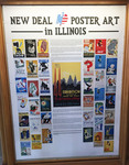 New Deal Poster Art in Illinois