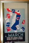 New Deal Poster Art in Illinois by Ellen Corrigan
