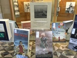 Fiction and the Dust Bowl by Sarah Johnson