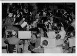 Orchestra Rehearsal by Earl Boyd