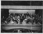 Eastern Illinois University Symphonette, 1960 by Earl Boyd
