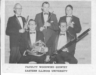 The Woodwind Quintet