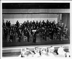 Eastern Illinois Symphony Orchestra, Standing by Earl Boyd