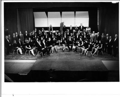 EIU Conducting Symposium