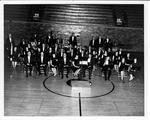 Symphonic Winds, April 1965 by Earl Boyd