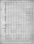 Bartok Allegro Ironico Score