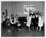 USO Band by Earl Boyd