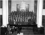 Church Choir by Earl Boyd