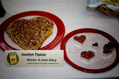 Entry: Bacon - A Love Story