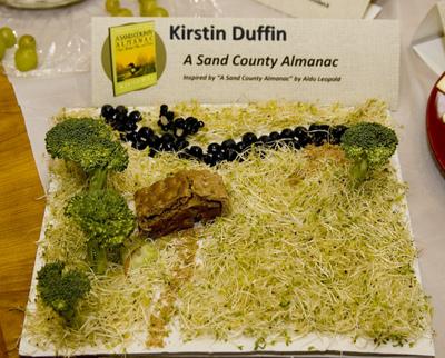 Entry: A Sand County Almanac