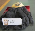 Beard On Bread by Pamela Ferrell