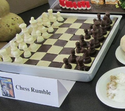 Chess Rumble