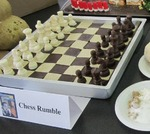 Chess Rumble