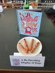 Be-Dazzling Display of Dogs by Johna Von Behrens